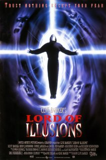 Cover image for Lord of Illusions