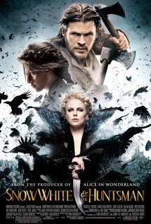 Snow White and the Huntsman-IMDB cover