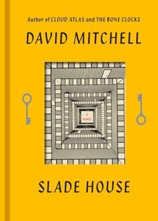 Slade House image